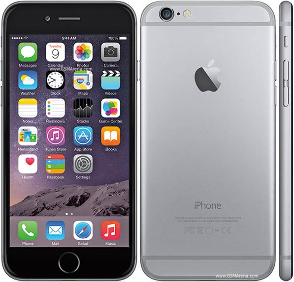 Apple iPhone 6 16GB SimFree